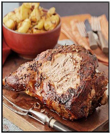 Slow-roast lamb with cinnamon & citrus   http://www.ibssanoplus.com/low_fodmap_lamb_citrus_cinammon.html