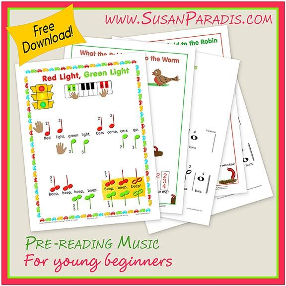 215 best Free Kids Music Theory Printables images on Pinterest ...