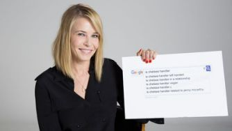 Chelsea Handler's Before-and-After Photo From a ProFractional Laser Treatment Is Unbelievable