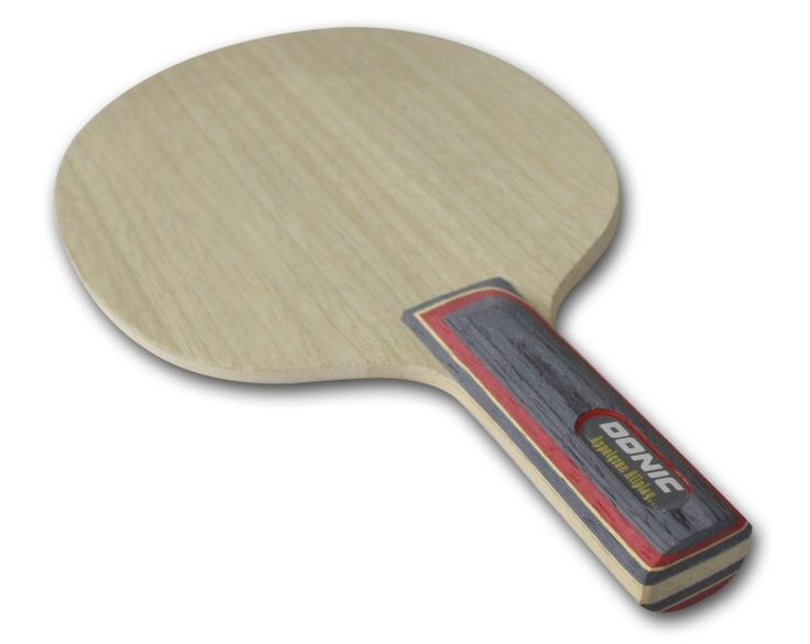 The Best Table Tennis Blades