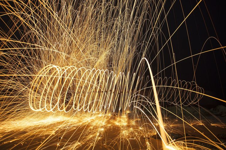 steel wool photography wallpapers app for android
