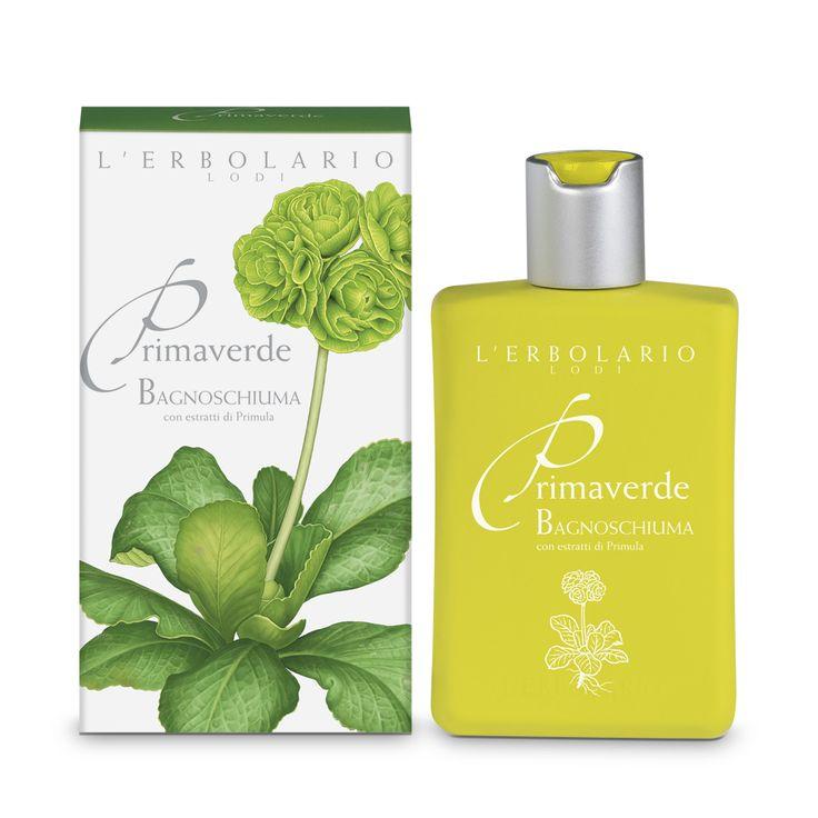 Bagnoschiuma Primaverde en 2020 Perfume, Primavera y