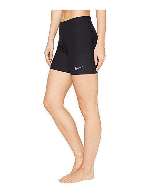 d810e5393e Nike Womens Power Legend Compression Training Black Shorts XL 839913-010 # Nike #Shorts