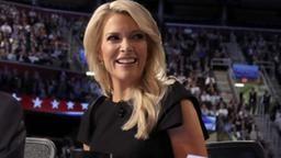 Megyn Kelly war eine von drei Moderatoren der TV-Debatte. | Bildquelle: REUTERS