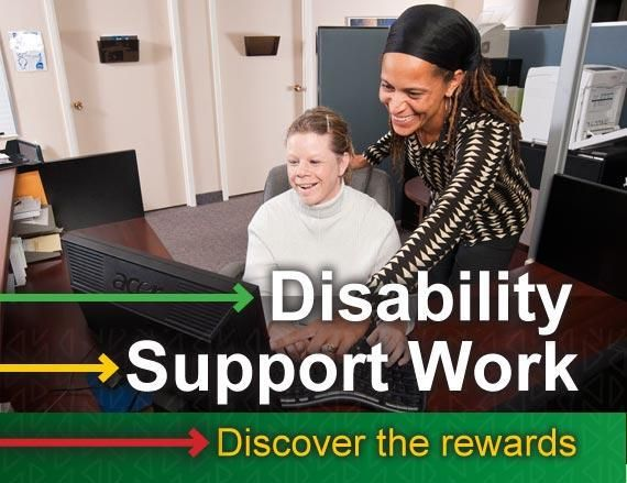 Have you ever considered a #career in #Disabilitysupportwork?Positions available throughout the province of #Manitoba