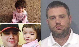 Father indicted for corpse abuse for keeping his dead baby daughter's decomposed body in a crib for a month