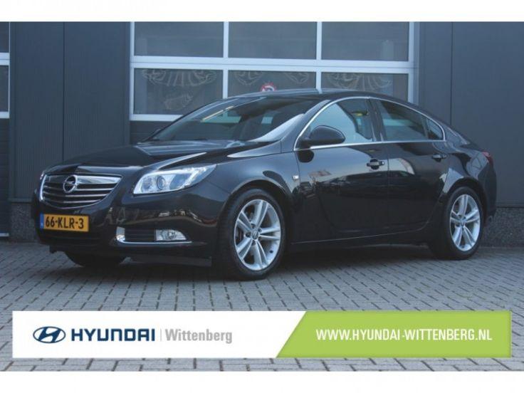 Opel Insignia  Description: Opel Insignia 2.0 T 221PK SPORT | Navigatie | Leer | Xenon | PDC | Cruise Control | Climate Control | - 5222584-AWD  Price: 215.62  Meer informatie