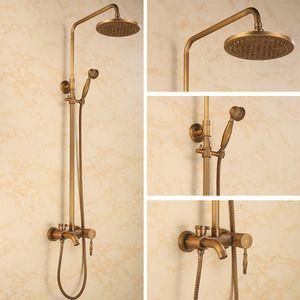 Vintage Shower Head