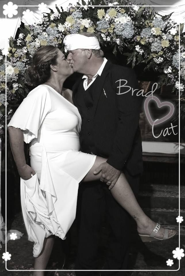Too cute! My mums wedding at a small Villa, she gave me 3 days notice to put this together after deciding last minute to elope while on holiday! <3  http://www.balibrides.com.au/bali-wedding-packages