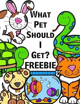 Wanted to show you some of the amazing activities that are included in the What Pet Should I Get? Literacy and Numeracy Unit of FunThis freebie includes:- the table of contents of the Unit- literacy activities- numeracy activities** Just a small sample of some of the material that is provided in the unit of study.
