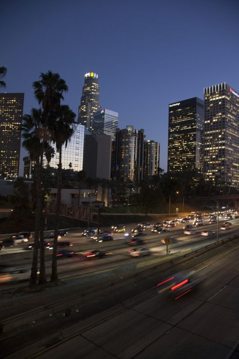 A guide to the best restaurants, accommodation and things to see in Los Angeles
