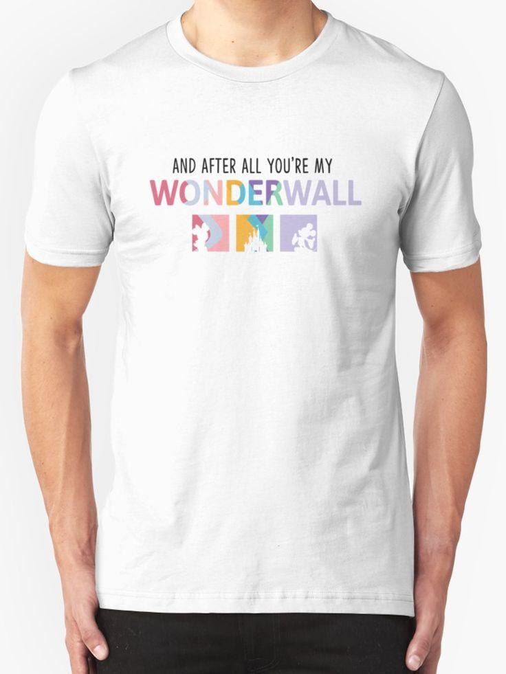 Flaunt your love for the walls of Disney and Oasis in this wonderful wonderwall shirt. Because after all, you're my wonderwall. #youremywonderwall #lastpetaltees #disneywalls #bubblegumwall #purplewall #artofanimationwall #disneyside #disneytee #wdw #disneystyle #disneyapparel #disneyshirt #styledbydisney #disneylove #disneyworld #waltdisneyworld #disneyland #disneylandparis #shopsmall #mainstreetusa #magickingdom #epcot #animalkingdom #hollywoodstudios #disneyparks #happiestplaceonearth…