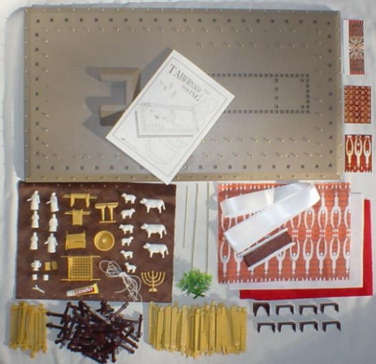 Pinterest the world s catalog of ideas for Building the tabernacle craft