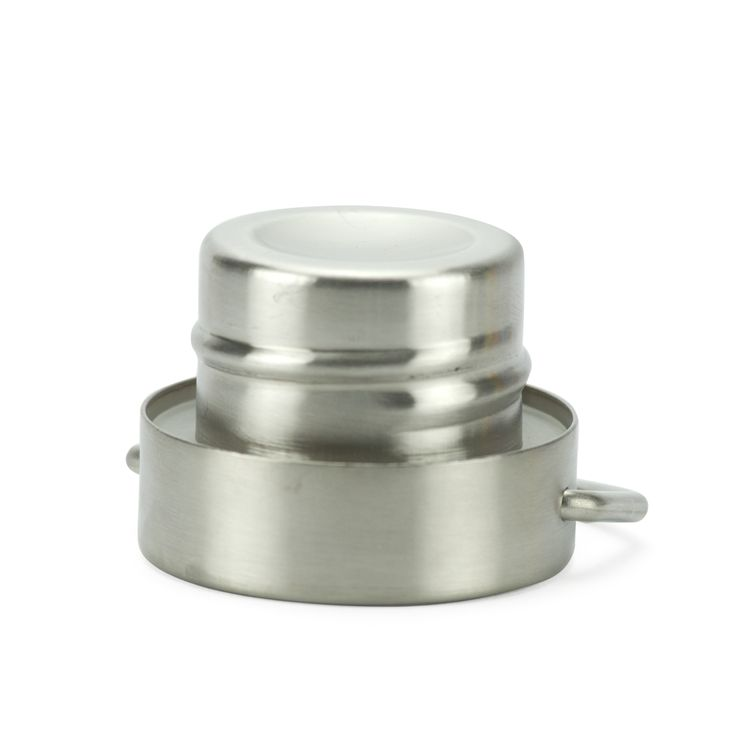 All metal cap for Minimal insulated flask 500/ 750ml