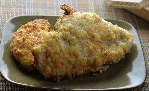 Cracker Barrel Copycat Sunday Homestyle Chicken