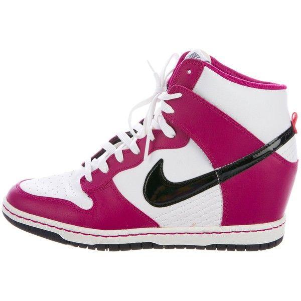 Best 25 Nike Wedge Sneakers Ideas On Pinterest  Wedge -4895