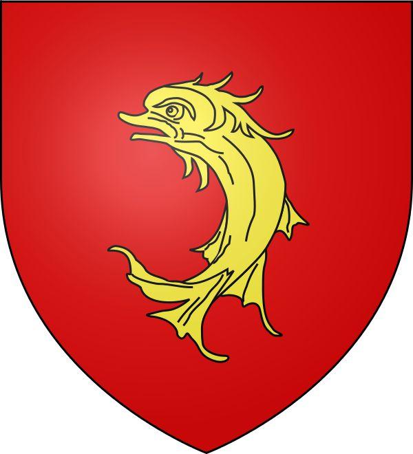Blason département fr Loire - Loire (département) — Wikipédia