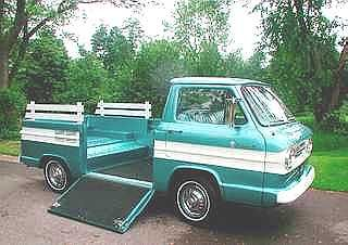 Google Image Result for http://oldcarandtruckpictures.com/Corvair/1961CorvairRampsidePickup.jpg