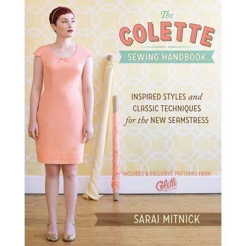 The Colette Sewing Handbook | Martha Pullen