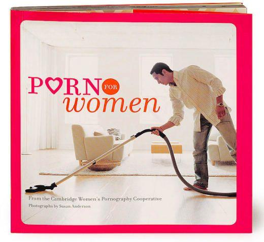 Porn For Women By Cambridge Women's Pornography Cooperative