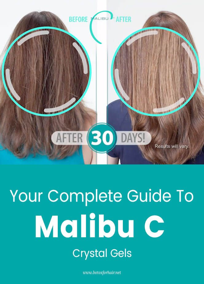 The complete guide to Malibu Crystal Gels Treatment for #hard #water.  #MalibuC