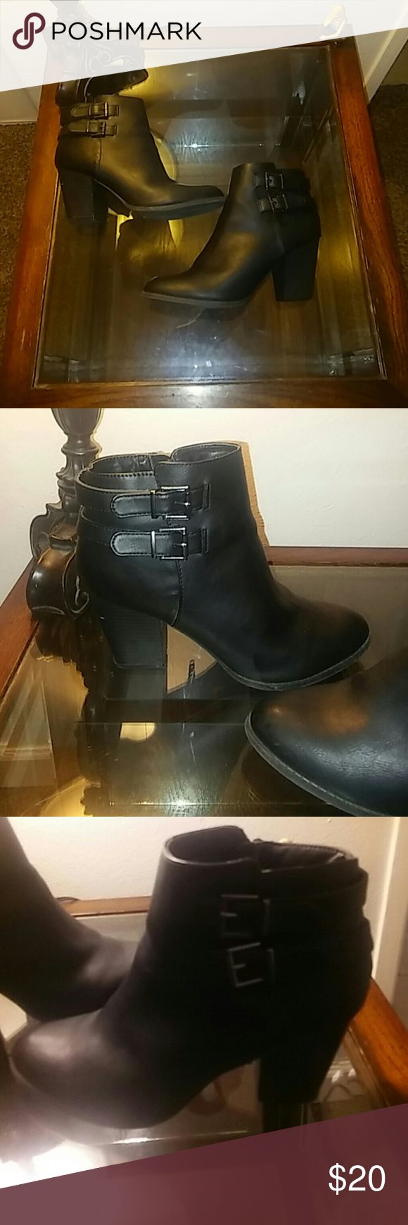 Charlotte Russe boots Boots Charlotte Russe Shoes Ankle Boots & Booties