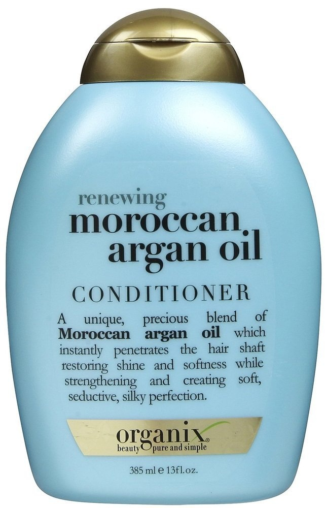 Organix Moroccan Argan Oil <3 just bought it and I already love it! $5.74