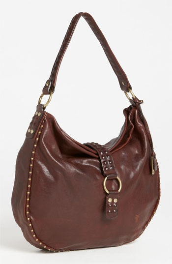 Frye 'Roxane' Hobo available at #Nordstrom: Hobo, Fortune Cookie,  Postbag, Mailbag, Fabulous Handbags, Frye Roxan, Awesome Handbags