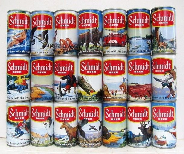 Schmidt Beer