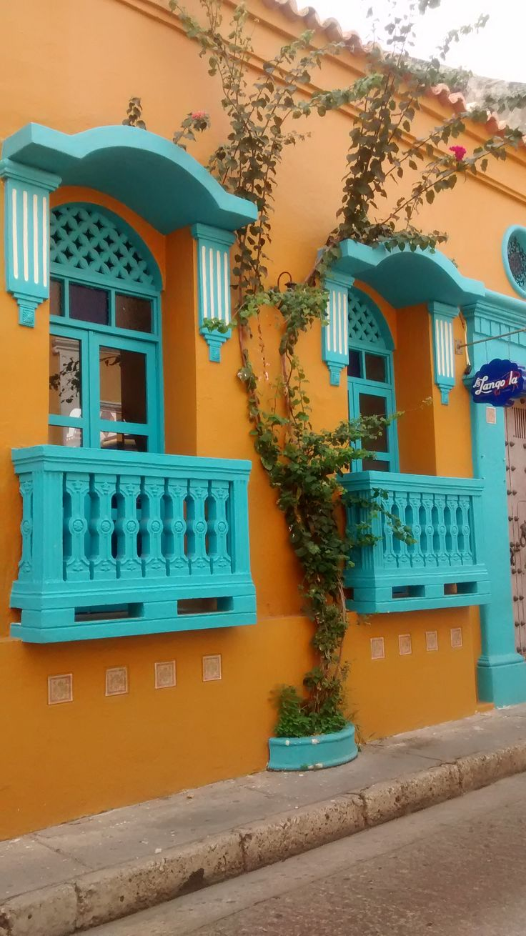 Casa Cartagenera-Cartagena-Bolicar-Colombia