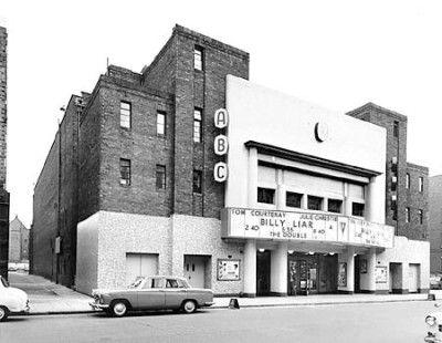 ABC Cinema, Birkenhead