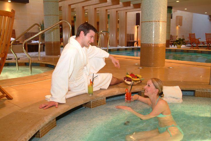 Wellness élmény Sopronban - Hotel Fagus Sopron