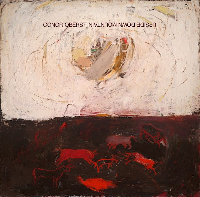 Conor Oberst – Upside Down Mountain 'Recroiser à nouveau le chemin de Conor Oberst, en pause de Bright Eyes, s'avère un plaisir somme toute attendu mais qui réchauffe l'âme. Balade au coeur des fondamentaux du folk U.S, un objet imparfait et classique, sans doute mineur mais une échappée en solo distillant le charme retrouvé de l'intime.'