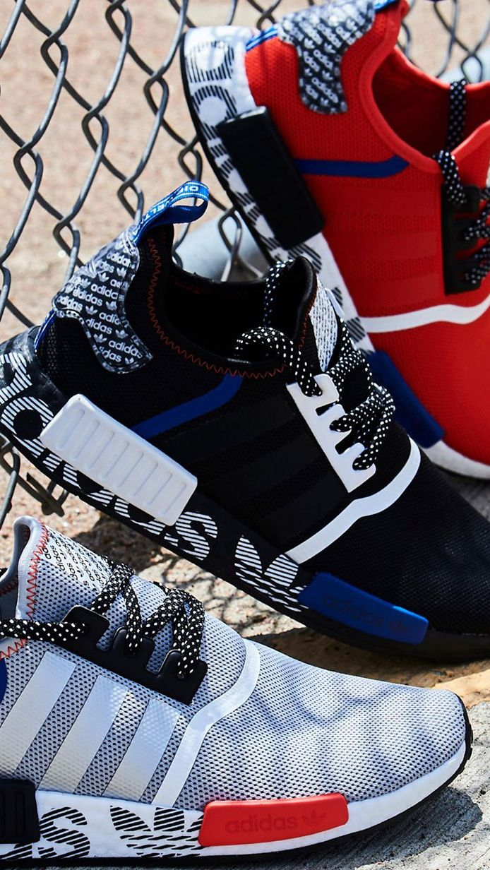 Adidas NMD Transmission Pack: An