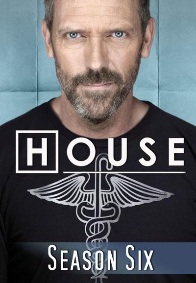 House - Season 6 - 21 Episodes