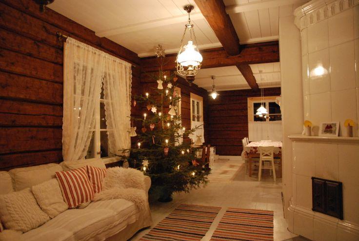 Joulukoti - Christmas home