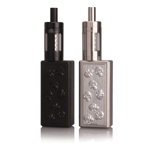 Innokin iTaste SD 20 Prism T22 Starter Kit - What''s Included:1 x iTaste SD 201 x prism T22 tankBuilt in 2000mAh Battery2 x Extra detachable plates1 x Micro USB Charging Cable1 x Gift BoxSpecs & FeaturesQuick and Easy Top-FillRemovable Drip Tip100% Stainless SteelPyrex Glass TankJapanese Organic CottonNo Spill Coil Swap System4.5ml Capacity