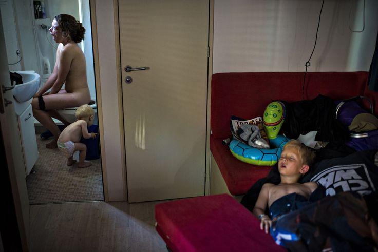 World Press Photo 2013: Paul Hansen y el resto de ganadores de las mejores imagenes del año (FOTOS)