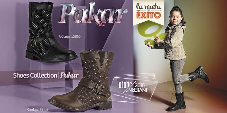Niñas bonitas quieren #botas bonitas #larecetadelexito http://scpakar.com
