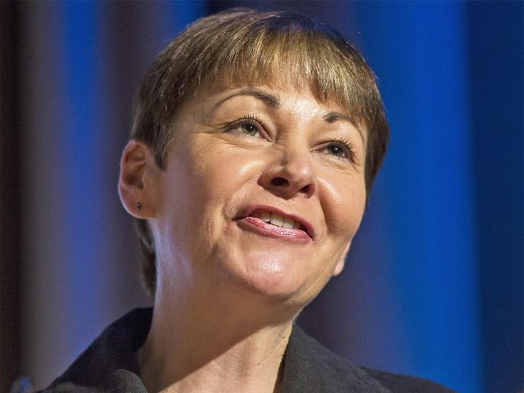 Richmond Park by-election: Greens can take credit in Lib Dem victory over Zac Goldsmith, says Caroline Lucas #richmond #election #greens…