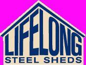 Life Long Steel Sheds Home