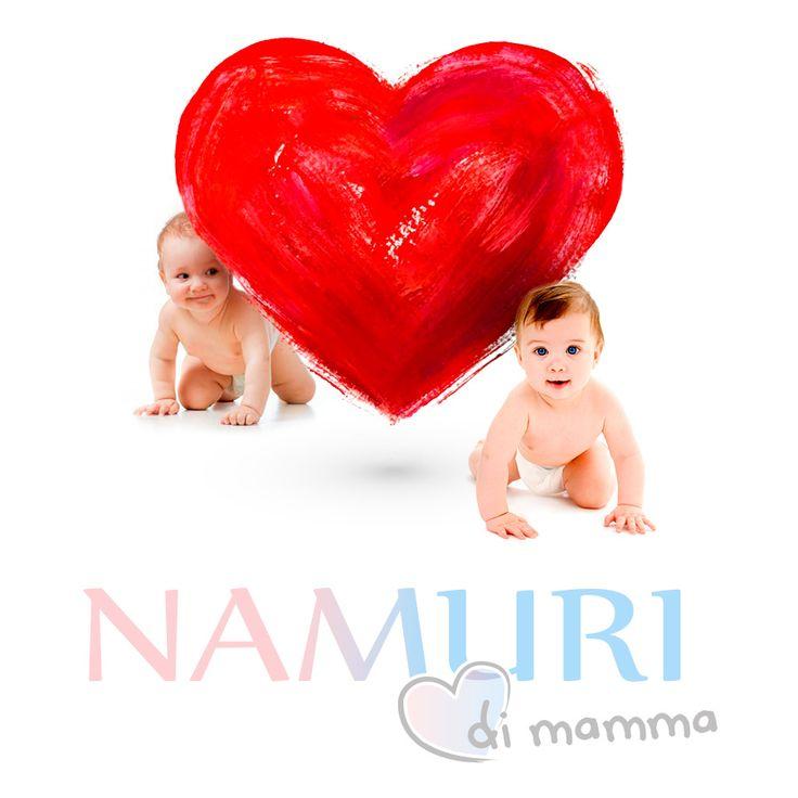 Namuri Diamond - Cuore di Mamma Scopri le collezioni su https://essegioielli.itcportale.it/