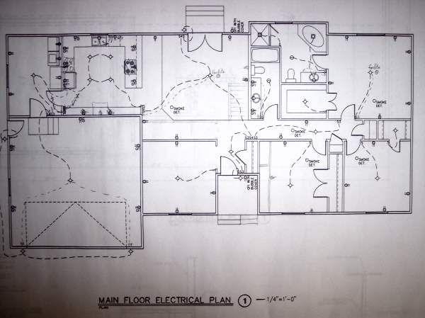 electrical plan blueprint 42 best images about arch symbols  amp  documentation on pinterest  42 best images about arch symbols  amp  documentation on pinterest