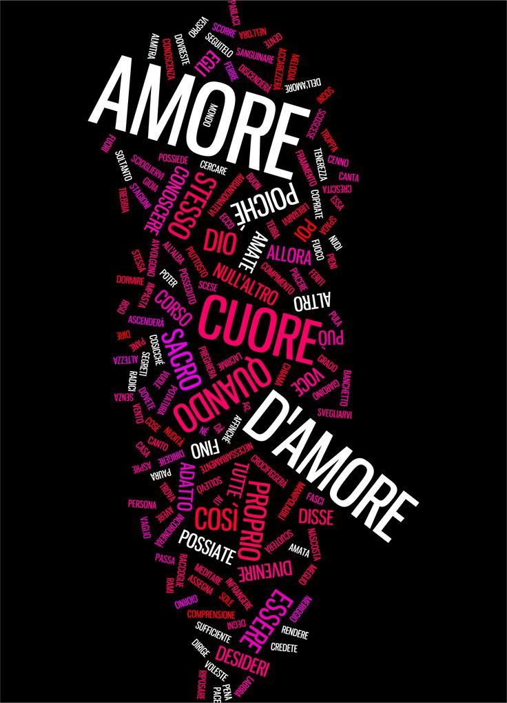 "Il Profeta, ""Amore"" http://www.nuvoledipoesia.it/site/"