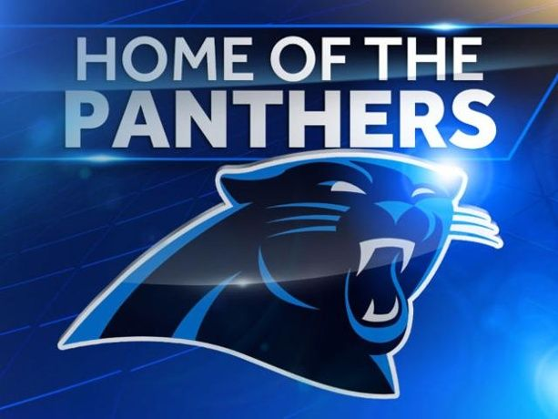 Former Wofford Terrier makes Panthers roster | Sports - WYFF Home