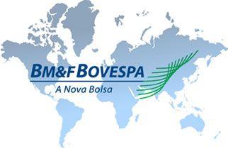 Pregão Online - BM&FBovespa