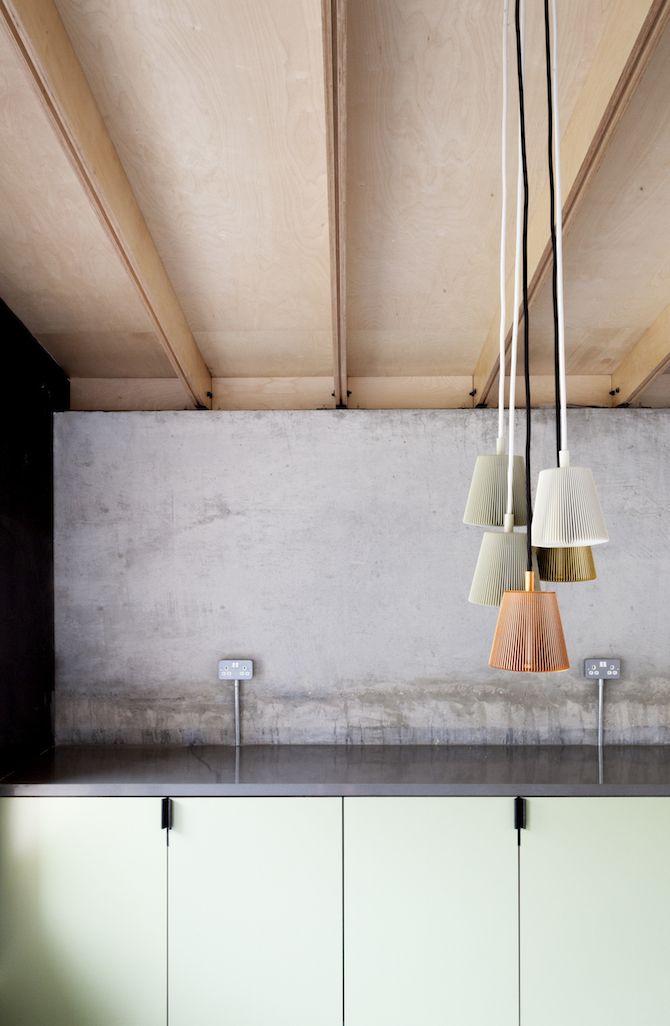 The Playwood House by Simon Astridge ArchitectsSimon Astridge Architects is a London-based...