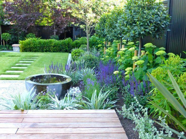 Schaukasten Garten Hampstead Garten Entwurfhampstead Garten Entwurf Entwurf Entwurfhamps Garden Design Layout Landscaping Garden Design Layout Lawn Design