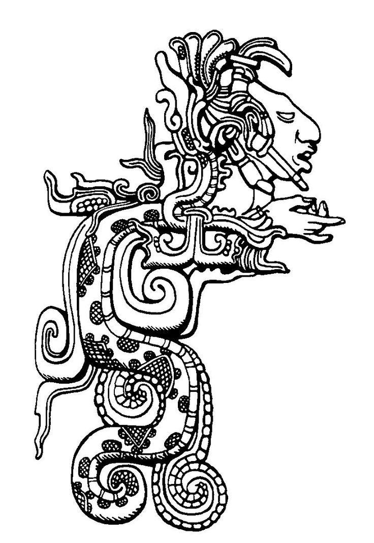 21 best tattoo images on pinterest aztec art mayan symbols and tattoo designs. Black Bedroom Furniture Sets. Home Design Ideas