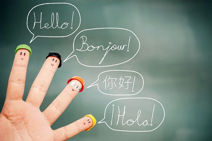 We've all heard a thousand times that the only way to really learn any language is to be totally immersed. Discover 10 best ways to learn a language now!